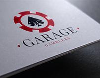 Garage Gamblers Logo