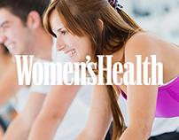 Women's Health Vietnam