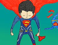 Series of Childhood Heroes VI