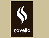 NOVELLO CHOCOLATE DRINKS