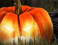 Halloween Grundfos