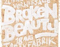 Exhibition/ Broken Beauty