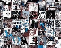 Composition of image details