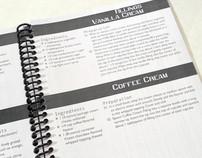 Robot Cupcake Cookbook