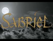 """Sabriel"" Opening Titles Animation"