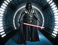 Darth Vader - 501st Legion Tampa Garrison