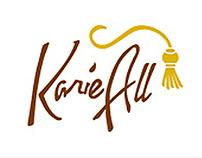 KarieAll Logo Exploration