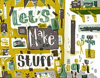 Let's Make Stuff