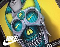Nike designs