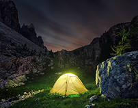 south tyrolean alps II