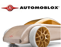 Automoblox: Packaging