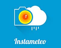 Instameteo | App Design