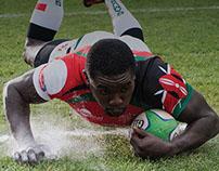 Safaricom 7s 2014