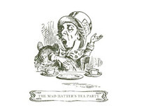 DREAMERS & BELIEVERS: MAD HATTER'S TEA PARTY