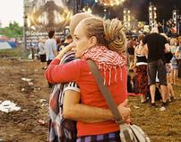 Woodstock's feeling