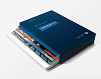 Annual Report Concept for Schmolz+Bickenbach AG