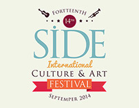 Side 14th International Culture & Art Festival