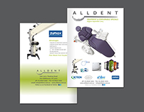Alldent Australia Product Catalogue