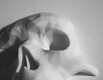 SUNKN — LIMITED EDITION bone sculptures