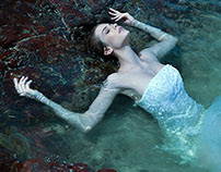 Lady In The Water II
