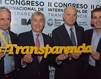 II Congreso Internacional de Transparencia