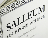 Salleum [print]