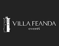 L'Atmosfera in Villa Feanda
