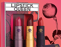 Lipstick Queen Ulta Fall 2014 Angled Graphics