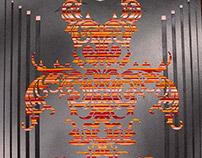 Maximilian von Bergen: Urban Contemporary Art Design