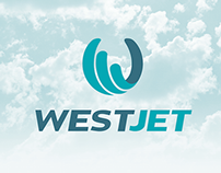WestJet Rebranding