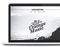 Lounge Time (Website)