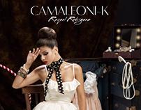 "CAMALEONI-K 2014/2015 ""Be Unique"""