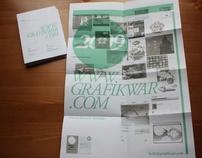 CV / Book / Poster 2009