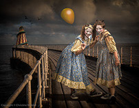Royal Photographic Society IFS 2014 Best Creative Set