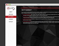 Kamsa Inc website