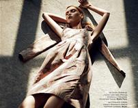 Grand Prix of Harper`s Bazaar Fashion Forward 2010