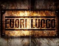 FUORI LUOGO (RAI 1) – SIGLA & SOUND DESIGN