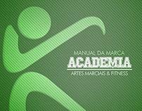 LOGÓTIPO | Academia