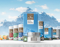 Sel des Alpes | Campaign