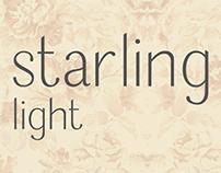 Starling light