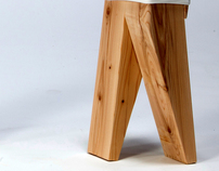 just a stool- a tale of a modest piece of furniture