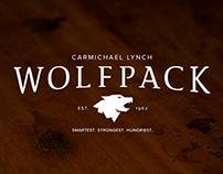 Carmichael Lynch Wolfpack