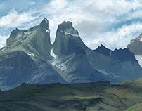 Mountains - 28 August