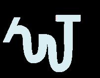 wiggle font