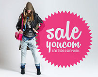 Sale - Youcom