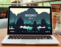DRAGONFLY - PERSONAL BRANDING