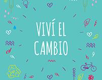 SONY - Vive el Cambio