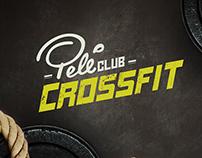 Pelé Club - Crossfit