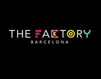 The factory - branding