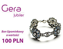 Gera Jubiler - Promo materials design